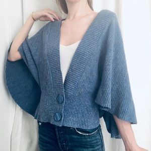 Anthropologie MOTH knit sweater